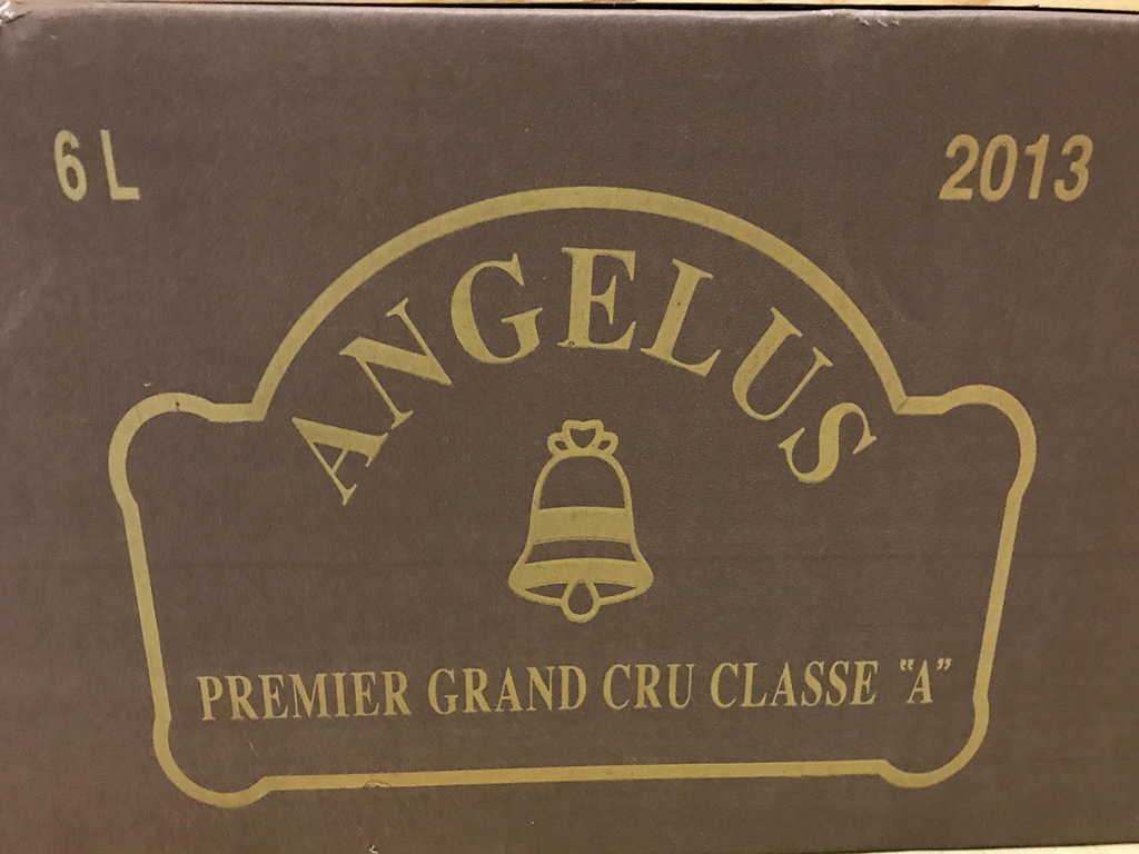 Château Angélus 2013 (Impériale)