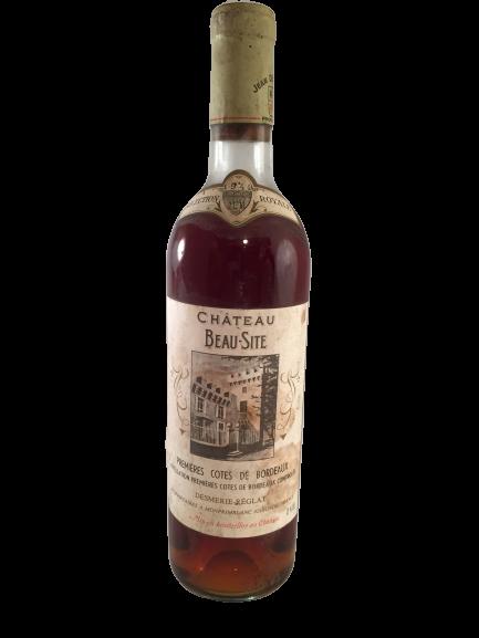 Château Beau-Site 1949