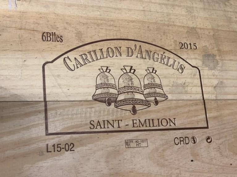 Carillon d' Angélus 2015 (CBO 6)