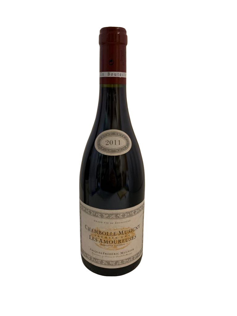 Domaine Mugnier – Chambolle-Musigny Les Amoureuses 2011