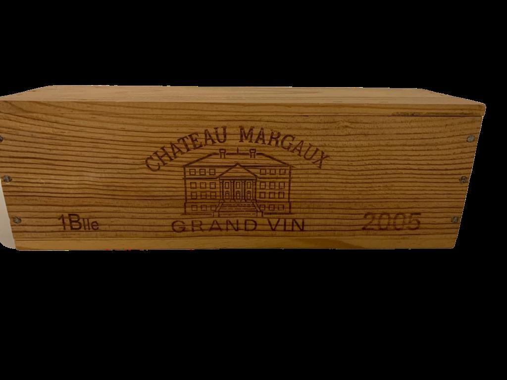 Château Margaux 2005
