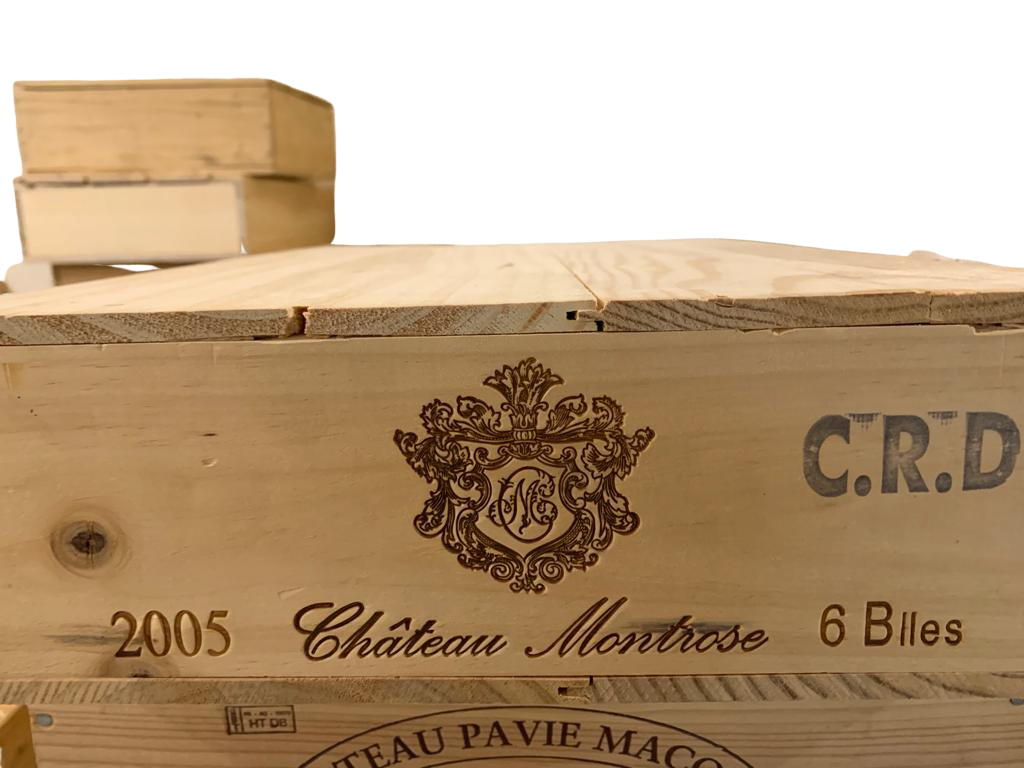 Château Montrose 2005 (CBO 6)