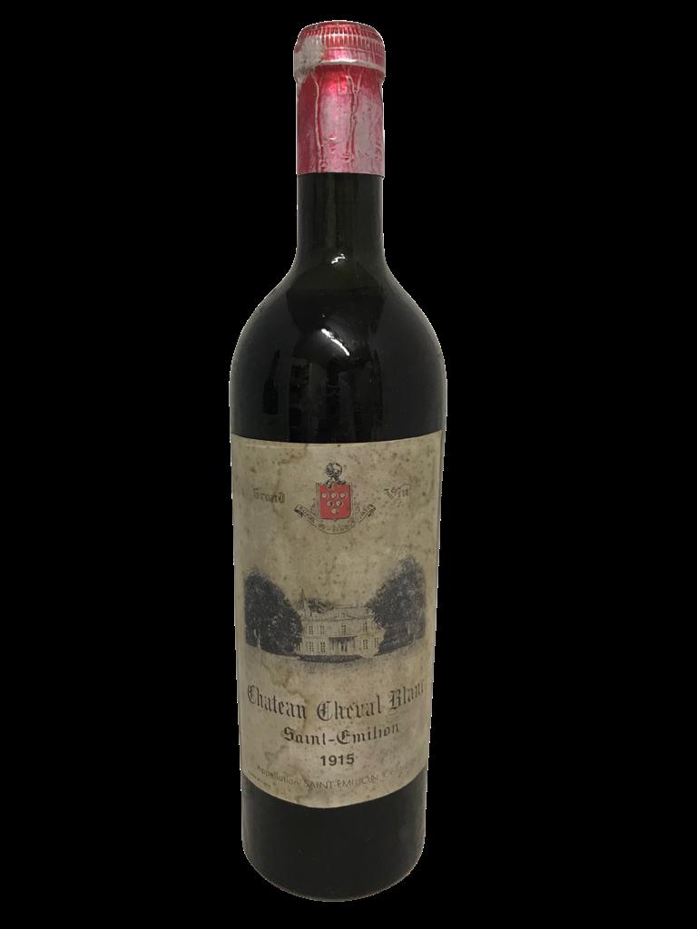 Château Cheval Blanc 1915