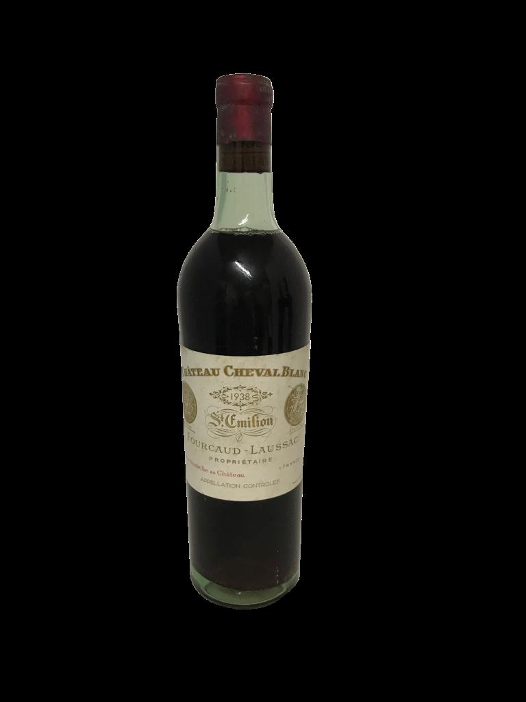 Château Cheval Blanc 1938