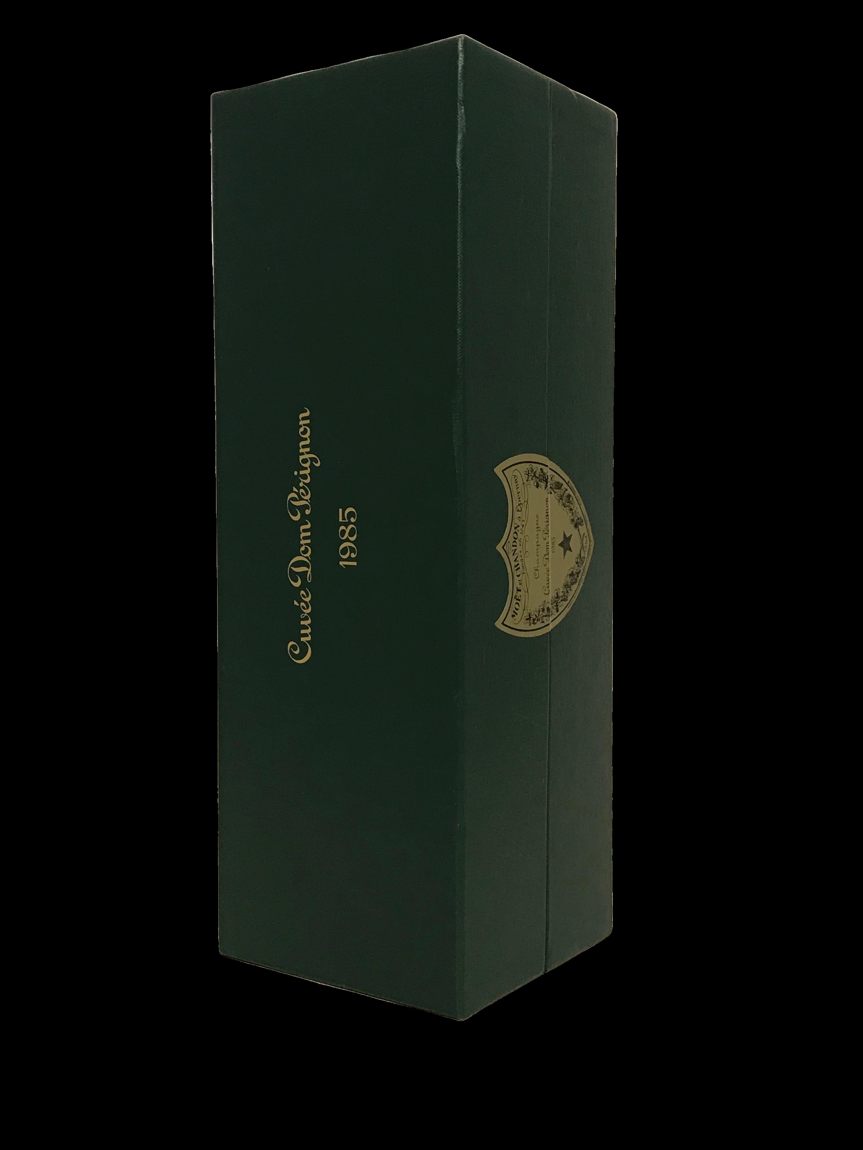 Champagne Dom Pérignon 1985 Moët & Chandon