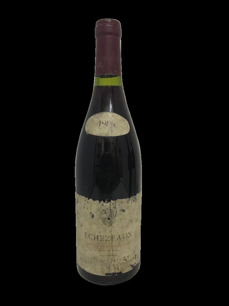 Domaine Henri Jayer – Echezeaux Grand Cru 1986