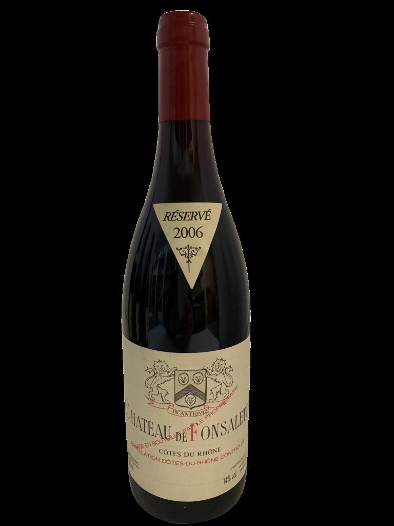 Château Rayas Fonsalette 2006
