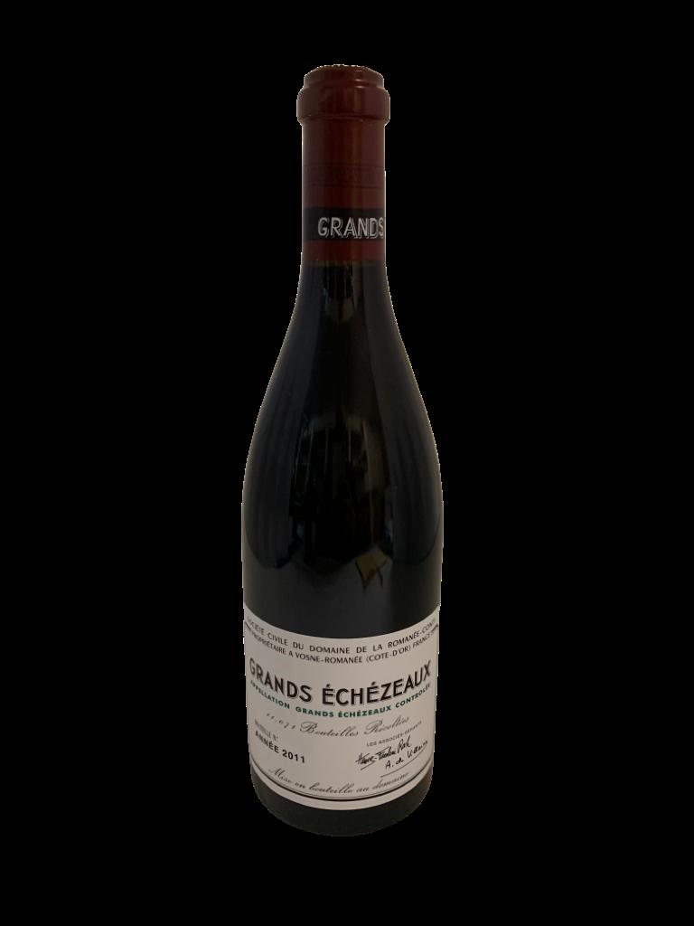 Domaine de la Romanée-Conti (DRC) – Grands-Echezeaux 2011
