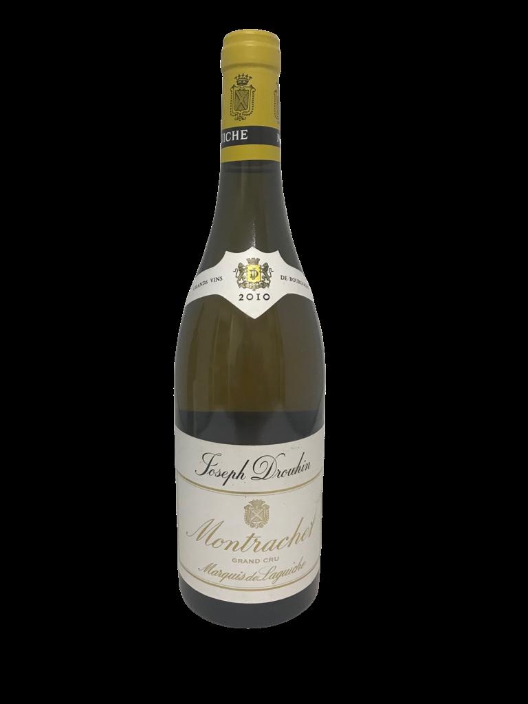 Domaine Joseph Drouhin – Montrachet Marquis de Laguiche 2010