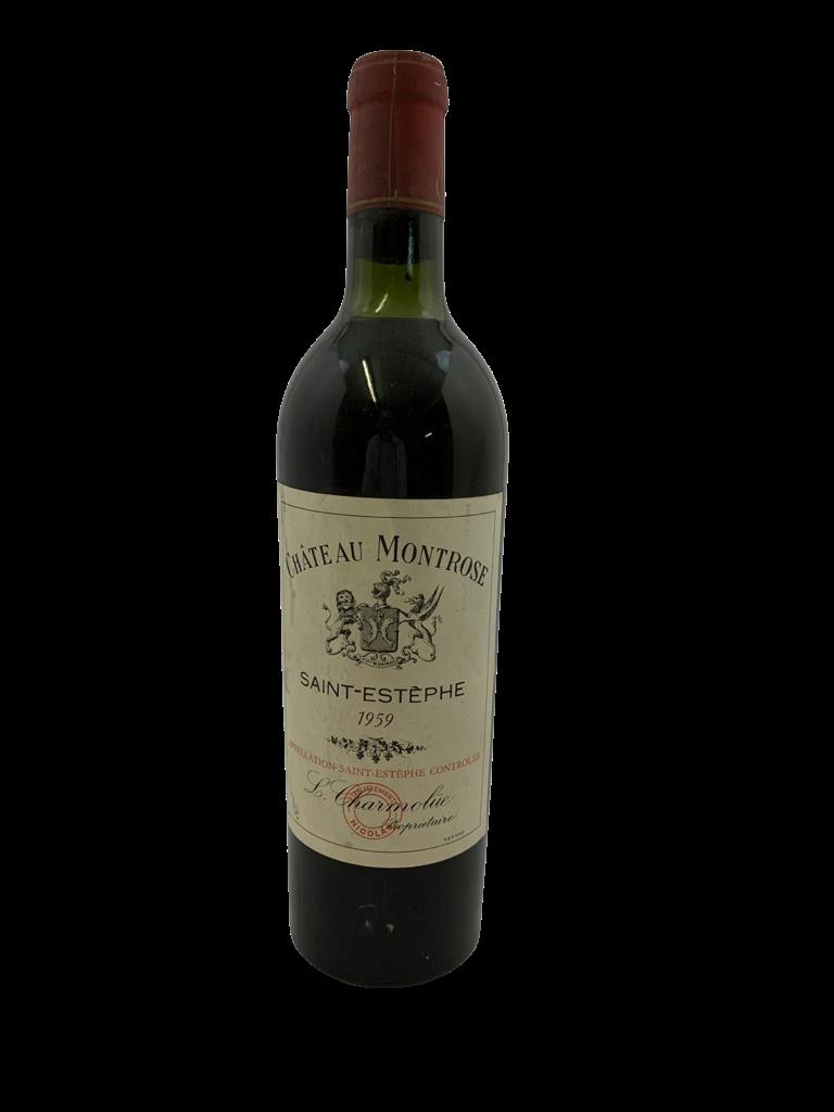 Château Montrose 1959