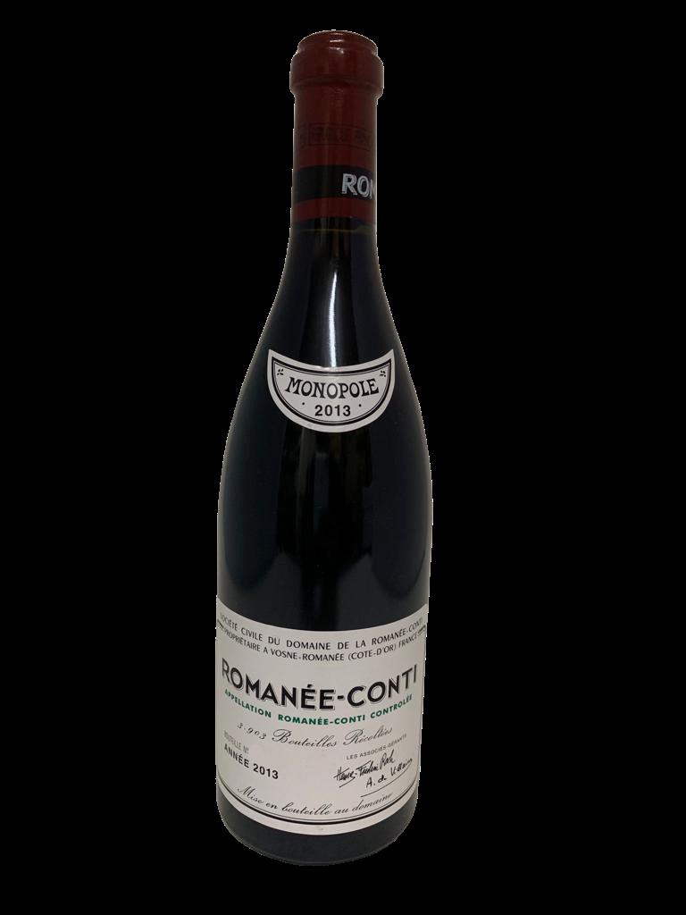 Domaine de la Romanée-Conti (DRC) – Romanée-Conti 2013