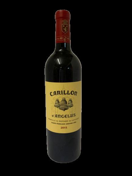 Carillon d' Angélus 2015