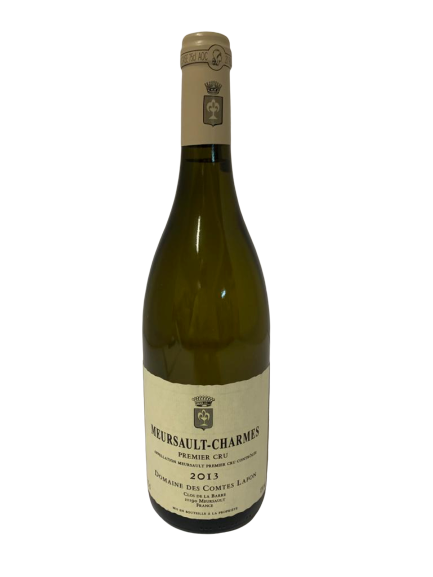 Domaines Comtes Lafon – Meursault Charmes Blanc 2013