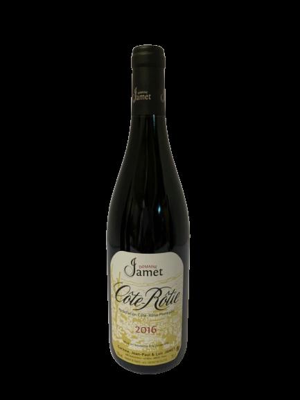 Domaine Jamet – Côte Rotie 2016 (Carton de 6)