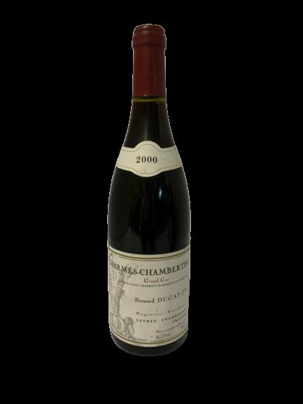 Domaine Dugat-Py – Charmes-Chambertin 2000