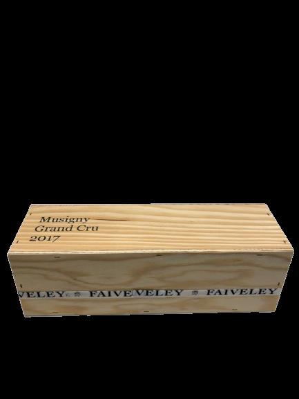 Domaine Faiveley – Musigny Grand Cru 2017