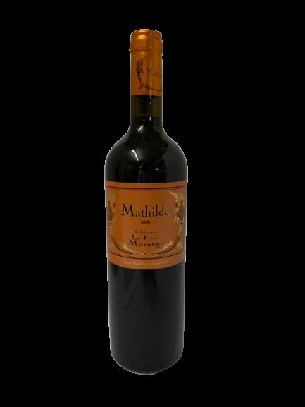 Château La Fleur Morange Mathilde 2016 (Carton de 12)