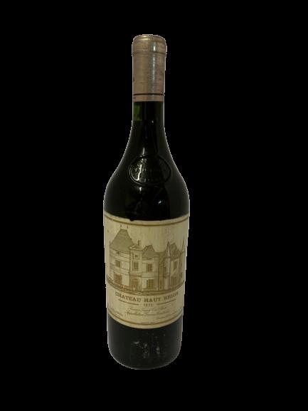 Château Haut-Brion 1975