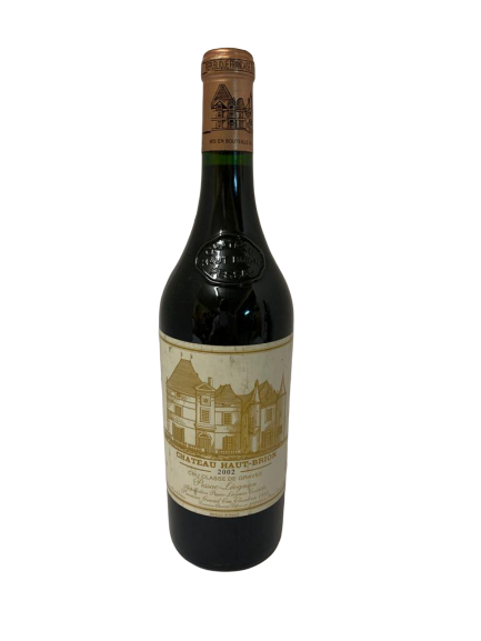 Château Haut-Brion 2002