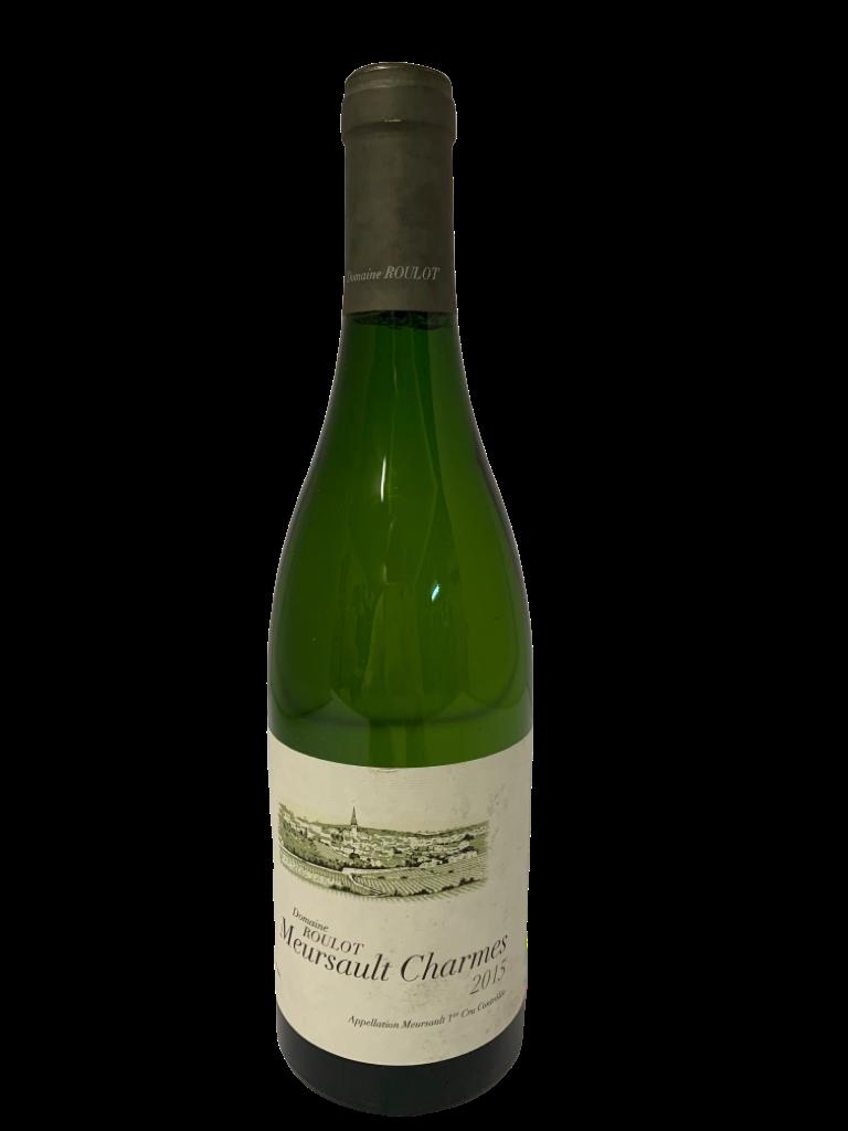 Domaine Roulot – Meursault Charmes 2015