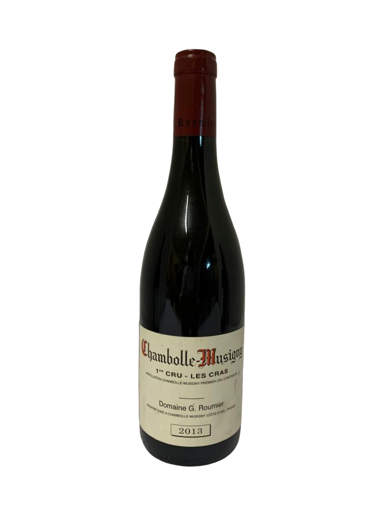 Domaine Roumier – Chambolle-Musigny Les Cras 2013