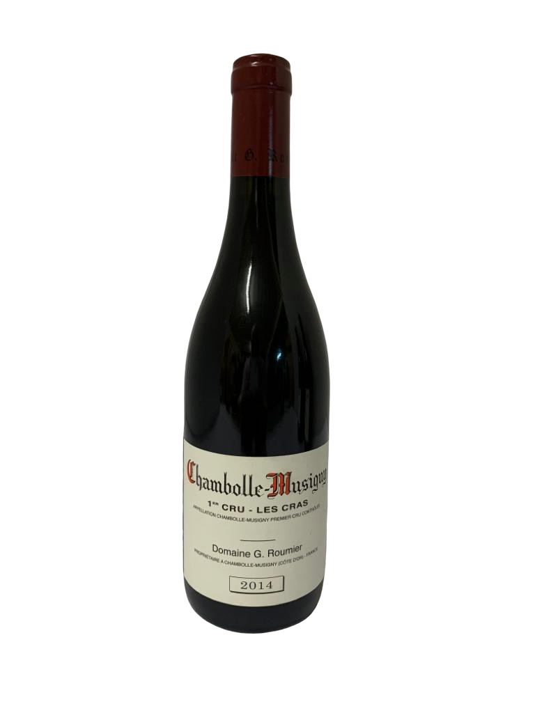 Domaine Roumier – Chambolle-Musigny Les Cras 2014