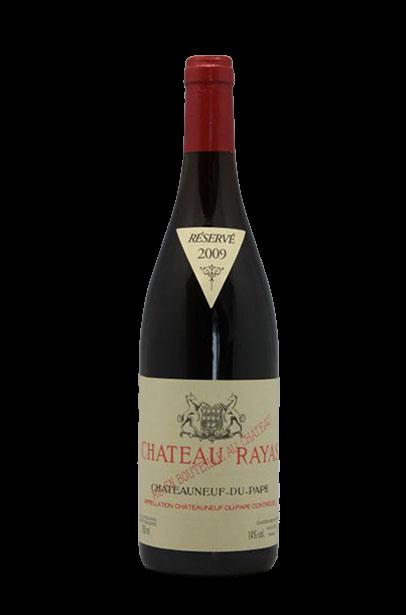 Château Rayas rouge 2009