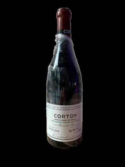 Domaine de la Romanée-Conti (DRC) – Corton 2012
