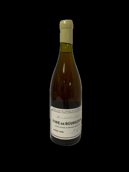 Domaine de la Romanée-Conti (DRC) – Fine De Bourgogne 1996