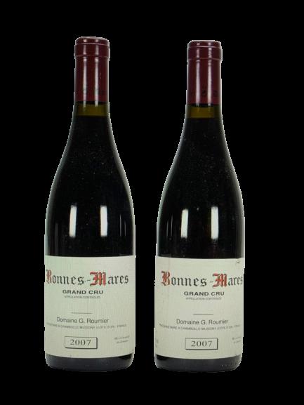 Domaine Roumier – Bonnes Mares 2007
