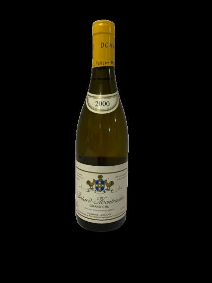 Domaine Leflaive – Bâtard-Montrachet 2000