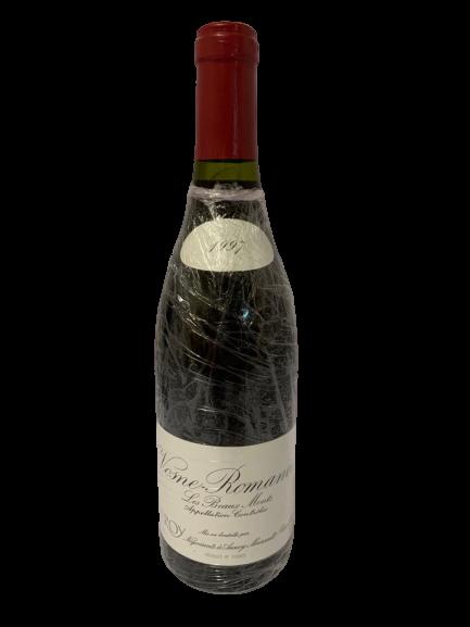 Domaine Leroy – Vosne Romanée – Les Beaux Monts 1997