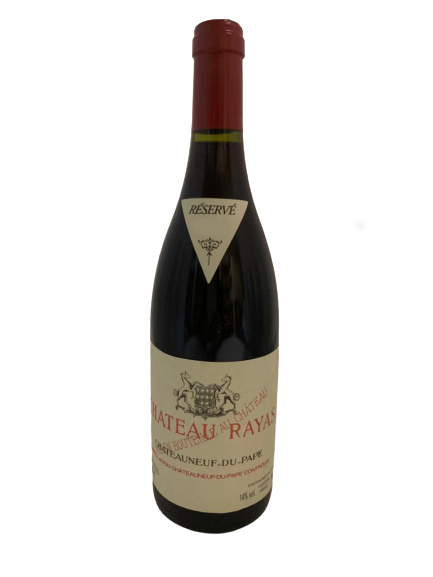 Château Rayas rouge 2006