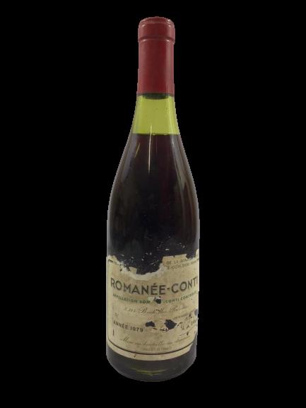 Domaine de la Romanée-Conti (DRC) – Romanée-Conti 1979