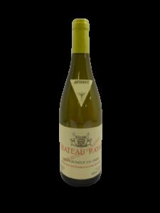 Château Rayas Blanc 2011