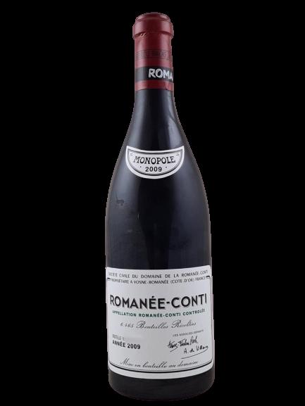 Domaine de la Romanée-Conti (DRC) – Romanée-Conti 2009