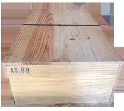 Domaine de la Romanée-Conti (DRC) – Assortiment 1999 – 12 bouteilles (1X RC / 3X LT / 2X RI / 2X E / 2X G-E / 2X RSV)