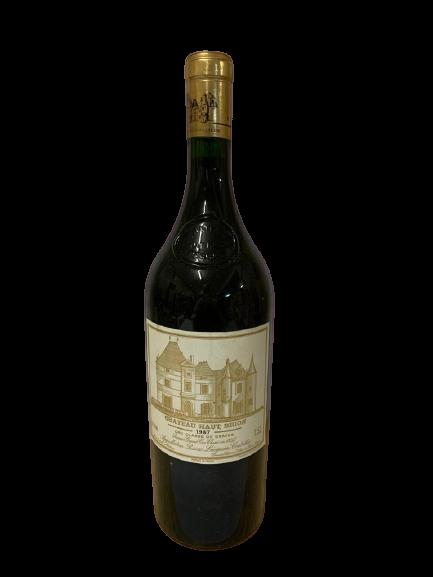 Château Haut-Brion 1987 (Magnum)