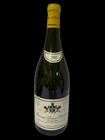 Domaine Leflaive – Bienvenues-Bâtard-Montrachet 2005 (Magnum)