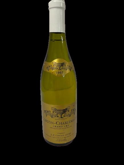 Domaine Coche Dury – Corton Charlemagne 1997