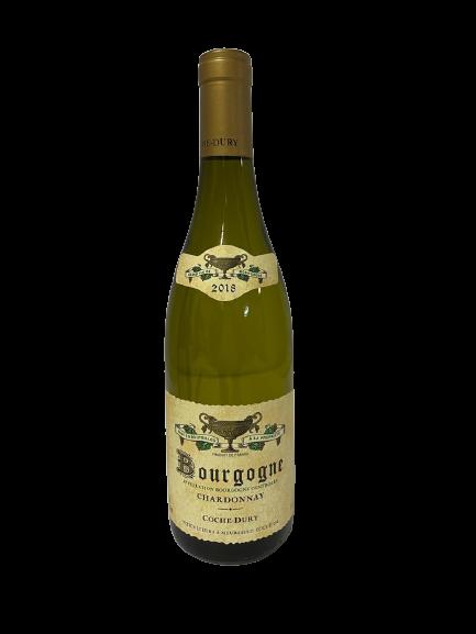 Domaine Coche Dury – Chardonnay 2018 (carton de 6)