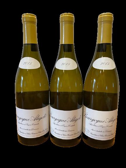Domaine Leroy – Bourgogne aligoté 2015