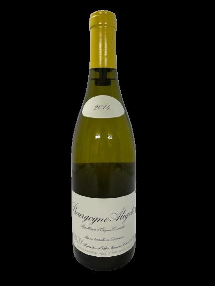 Domaine Leroy – Bourgogne aligoté 2014