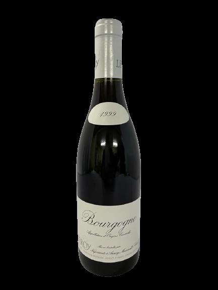 Domaine Leroy – Bougogne Rouge 1999