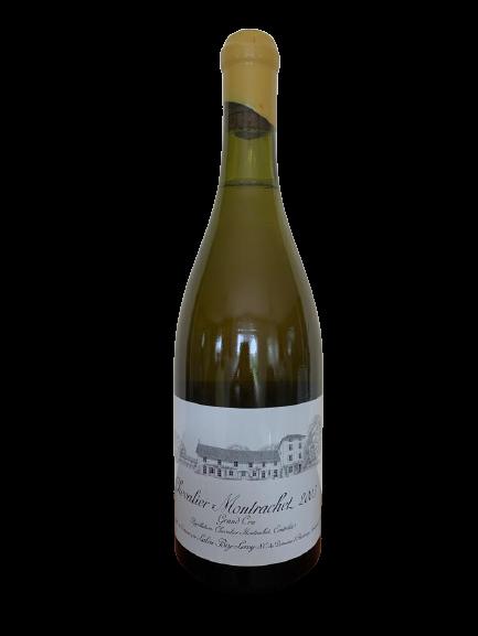 Domaine d'Auvenay – Chevalier Montrachet 2003