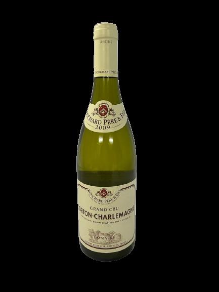 Domaine Bouchard et Fils – Corton-Charlemagne 2009