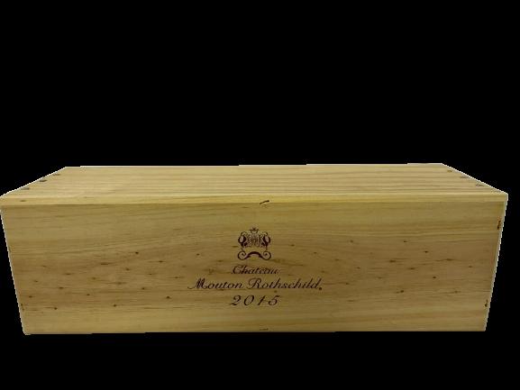 Château Mouton-Rothschild 2015