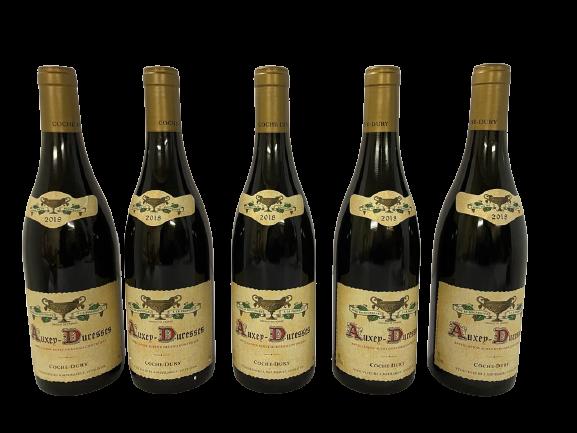 Domaine Coche Dury – Auxey-Duresses 2018